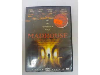 DVD - Madhouse