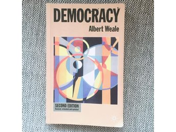 Democracy av Albert Weale