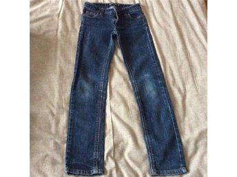 Jeans Detroit stl 140 - Hässelby - Jeans Detroit stl 140 - Hässelby