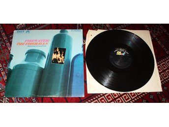 FIREBALLS Firewater! US Surf Rock 1966  US DOT org LP M-