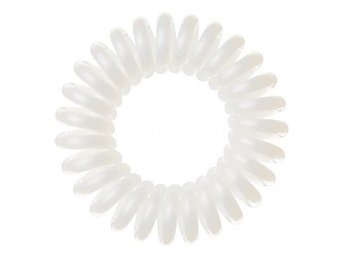 Invisibobble Hair Ring Pearl 3-pack