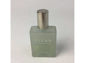 CLEAN, Eau De Parfum, Fresh Laundry, Strl: 60ml