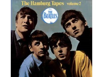 The Beatles - The Hamburg Tapes Volume 2 - LP