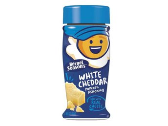 Kernel Season's White Cheddar Seasoning 85g
