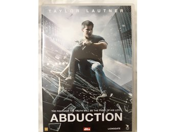 ABDUCTION - DVD