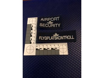 Flygplats Security