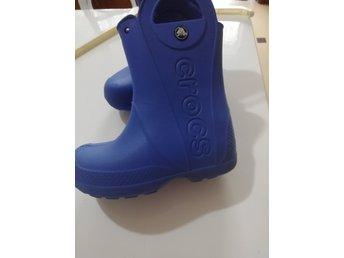 Crocs C11 (=28 29), gummistövlar, stövlar) (416388744) ᐈ