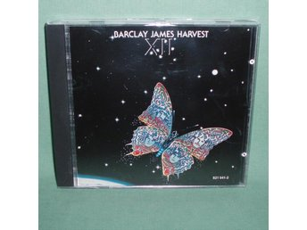 BARCLAY JAMES HARVEST - XII , CD ,