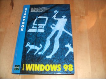 Startbok-Windows 98