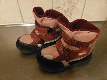 barnskor stövlar storlek 25 fina barnskor till flicka kängor skor till flicka - Mariannelund - barnskor stövlar storlek 25 fina barnskor till flicka kängor skor till flicka - Mariannelund