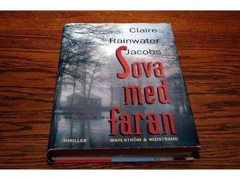 CLAIRE RAINWATER JACOBS - SOVA MED FARAN - Uppsala - CLAIRE RAINWATER JACOBS - SOVA MED FARAN - Uppsala