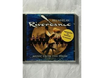 CD - Riverdance - Music from the show