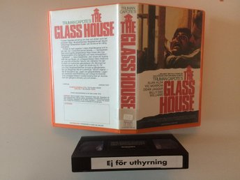 The Glass House (1972) - Transworld