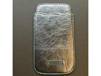 MAISON SCOTCH MOBILFODRAL IPHONE 5 NYTT!