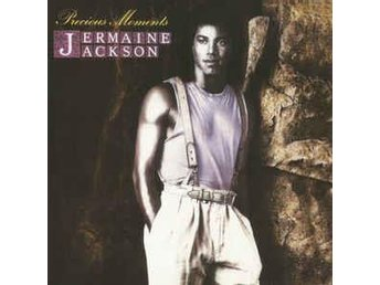 Jackson Jermaine: Precious Moments (Expanded) (CD)