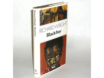 Black boy : Wright Richard