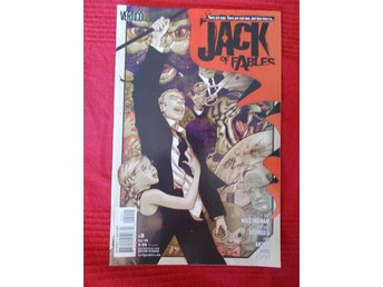 Jack of Fables 2 / oct 06