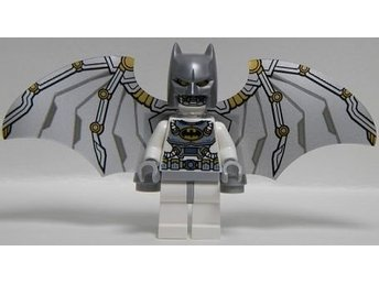 Lego - Batman Superheroes - Figur - Batman Space 2015 BAT 15 - Uddevalla - Lego - Batman Superheroes - Figur - Batman Space 2015 BAT 15 - Uddevalla