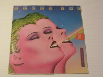"LIPPS INC: MOUTH TO MOUTH (Incl. ""Funky Town"")"
