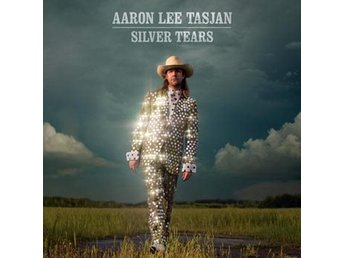Tasjan Aaron Lee: Silver tears (Vinyl LP + Download)