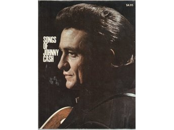 Songs Of Johnny Cash