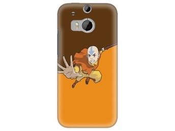 HTC One M8 Skal Avatar Aang