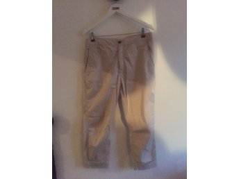 HOPE Relax Trousers chinos strl 36 beige