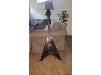 Gibson Flying V voodoo