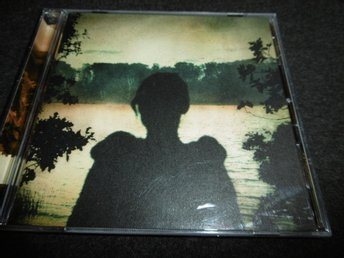 Porcupine Tree - Deadwing - CD - 2005