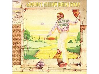 John Elton: Goodbye Yellow Brick Road (2014/Rem) (2 Vinyl LP + Download)