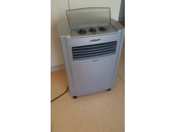 Portabelt Air-Condition Snow 9000 AC Luft