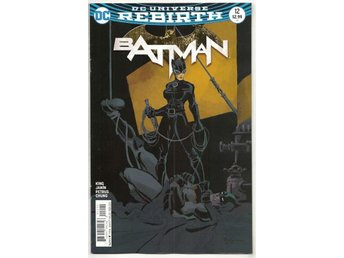 Batman 3rd Series # 12 Variant Edition NM Ny Import