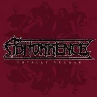 Aborrence: Totally Vulgar - Live At Tuska 2013 (Vinyl LP) FRAKTFRITT