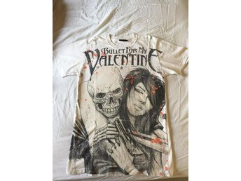 Bullet for my valentine t-shirt tshirt - Grytgöl - Bullet for my valentine t-shirt tshirt - Grytgöl