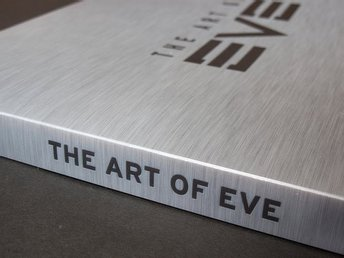 The Art of Eve