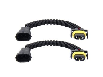 Adapterkabel H11 HID Xenon Könbytare - 2Pack