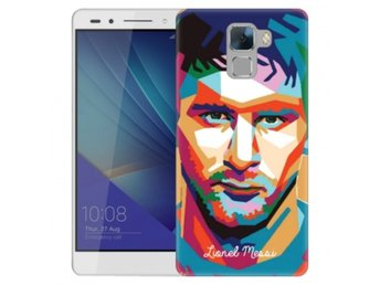 Huawei Honor 7 Skal Lionel Messi