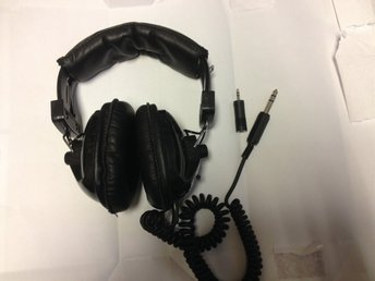 STEREO HEADPHONE SOUND HT-20