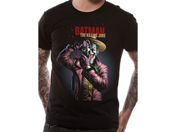 BATMAN - KILLING JOKE (UNISEX) - Large