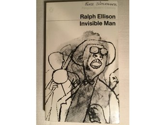 Invisible man av Ralph Ellison