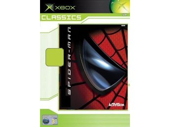 Spider-Man - Spiderman - Classics - Xbox