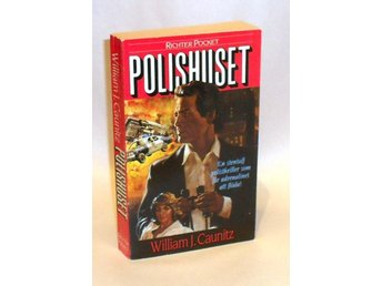 William J. Caunitz : Polishuset