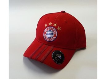 FC Bayern München / munchen - KEPS - Officiell produkt - ADIDAS - NY