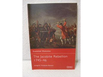THE JACOBITE REBELLION 1745-46