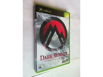 Xbox: Dark Summit