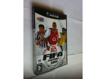 GC: EA Sports FIFA Football 2004