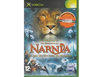The Chronicles Of Narnia - XBOX
