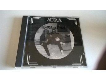 Aura - Aura, CD - Kungshamn - Aura - Aura, CD - Kungshamn