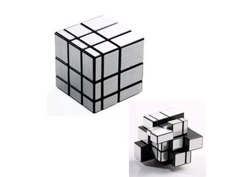 IQ Pussel Kub 3x3x3 Magic Cube Puzzle Brain Teaser IQ