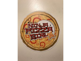 Ninja pizza girl - Steam kod